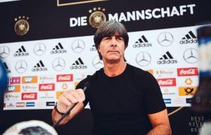 Russia 2018 - La Germania ufficializza i 23 convocati: Löw rinuncia a Sané e Leno