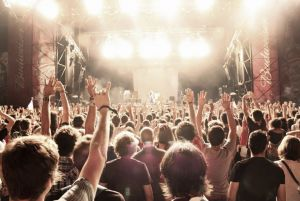 Festivales españoles de música se vieron afectados por la economía