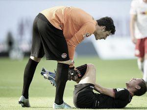 Kaiserslautern set to be handed fitness boost after international break