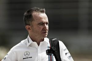 Lowe piensa en mejorar la eficiencia de Williams