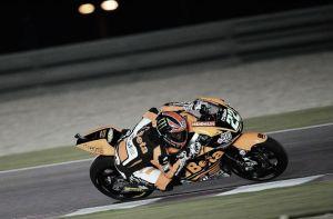 Lowes manda en el FP3 del Gran Premio de Qatar