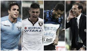 Débrief de la 3ème journée de Serie A