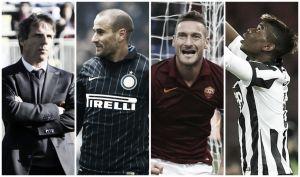 Débrief de la 18 ème journée de Serie A