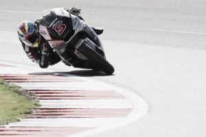 Moto2, un Zarco da record conquista la pole position a Misano
