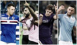 Débrief de la 1ère journée de Serie A
