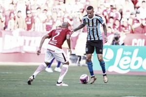 Grêmio vence Internacional e quartas de final do Campeonato Gaúcho terá clássico Gre-Nal