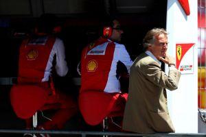 """Montezemolo: """"La Ferrari ormai è americana"""""""