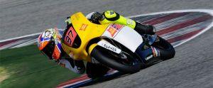 Luca Marini correrá el CEV con Aspar Team