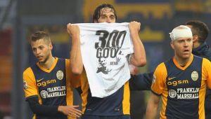 Luca y Lazaros levantan la moral 'gialloblu'