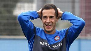 """Lucas Vázquez: """"No nos puede agobiar no haber ganado fuera"""""""