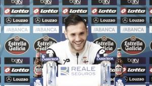 """Lucas Pérez espera que el próximo año """"los árbitros ayuden más que en este"""""""