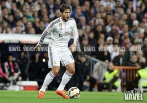 La pretemporada del Real Madrid: los menos utilizados