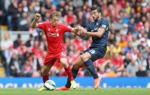 Lucas Leiva - End of the line?