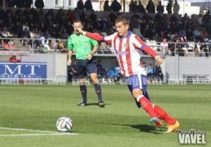 Lucas Hernández, alternativa para el lateral izquierdo