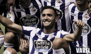 El Informe: Lucas Pérez, el Vardy español