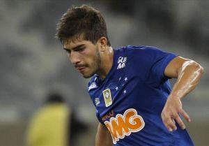 El Cruzeiro 'oficializa' el fichaje de Lucas Silva