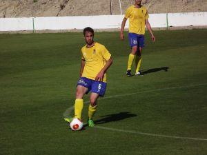 Lucas tendrá lugar en el primer equipo