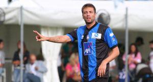 """Il ritorno di Lucchini: """"Dobbiamo battere il Catania"""""""