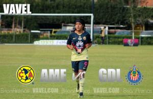 Previa América vs Chivas femenil: Por el pase a la final