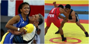 Panamericanos de Lucha: Dos Colombianos ganaron medalla este fin de semana