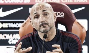 """Roma, Spalletti non si nasconde: """"L'assenza di Gomez è un vantaggio. Emerson non convocato, De Rossi vedremo"""""""