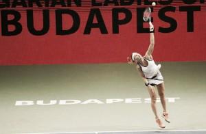 Safarova regresa a una final