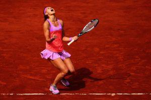 WTA, la classifica dopo il Roland Garros: scende Maria Sharapova, balzo Safarova