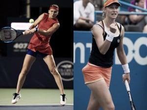 WTA Rogers Cup third round preview: Lucie Safarova vs Ekaterina Makarova