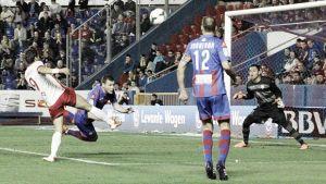 Levante - Almería: nuevas esperanzas