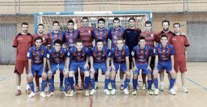 El FC Barcelona Alusport será el primer rival del Levante UDDM