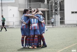 Levante UD Femenino - SC Huelva en cuartos de Copa de la Reina