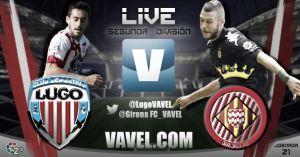 Lugo - Girona en directo online