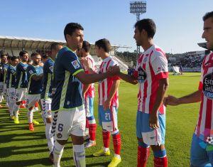 El Real Valladolid ya conoce los horarios de las jornadas 23 y 24