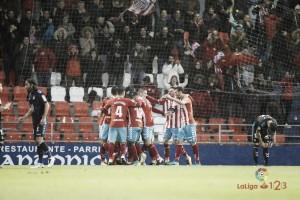 Análisis del equipo rival: CD Lugo