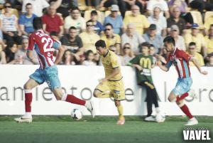 Lugo - Alcorcón en directo online