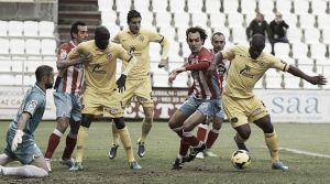 Hércules CF - CD Lugo: puntuaciones del Lugo, jornada 40