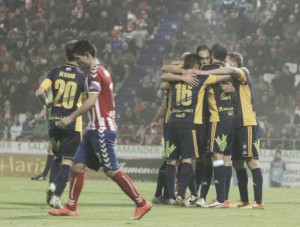 CD Lugo - SD Ponferradina, puntuaciones Ponferradina, jornada 17 liga Adelante