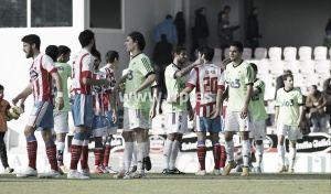 Lugo - Ponferradina: puntuaciones de la Ponferradina, jornada 19 de Liga Adelante