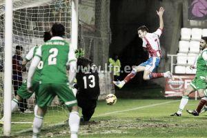 CD Lugo - Real Betis: Puntuaciones Real Betis, jornada 17