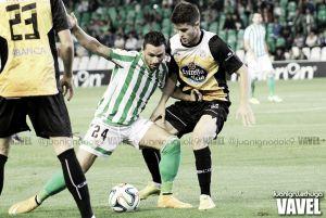Lugo - Betis: a seguir manteniendo el pleno liguero de Merino