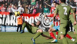 Sporting de Gijón - Lugo: sentido común ante la amenaza