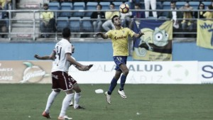 Luis Ruiz, única baja para Álvaro Cervera