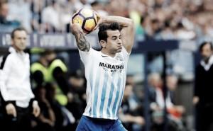 Resumen Málaga CF 2016-17: la defensa