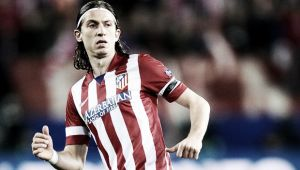 Report: Atletico's Luis to Chelsea