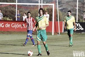 Luis Alberto regresa al Tropezón