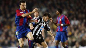 Juventus será rival del Barça en la gira norteamericana