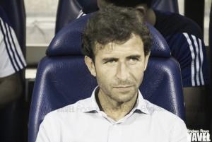 """Luis Milla: """"La victoria es justa"""""""