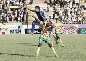 Convocados de Lunari para el juego ante Bogotá por Copa