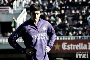 """Luis Suárez: """"Siempre soñé con jugar la Champions"""""""