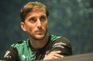 Luis Zubeldia prend les rênes d'Alavès